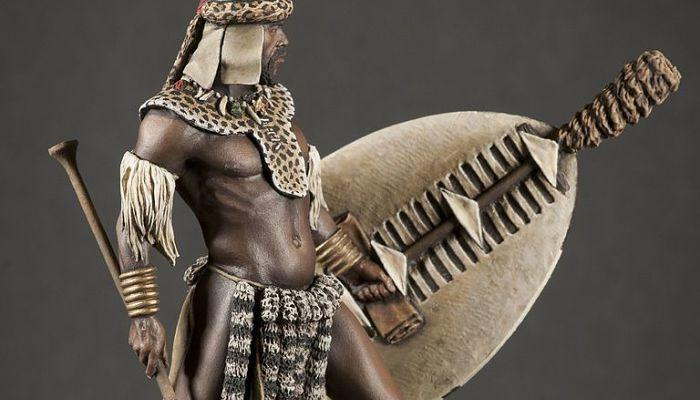 Guerrero Zulú