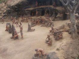 Mitología Guanche