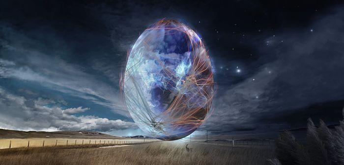 huevo cósmico mito Hyndu