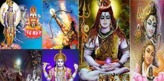 Simbologia en la mitología Hynduista
