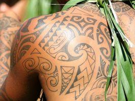 tatuajes mitología Tahitiana