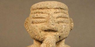 zemis de la mitología del Caribe