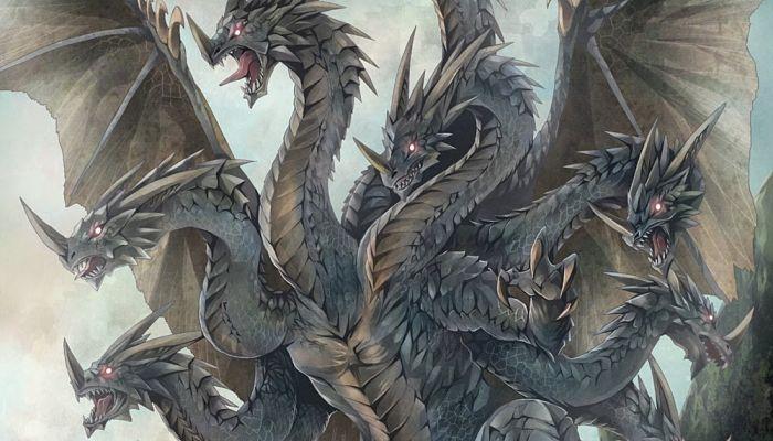 Balaur mitología Rumania