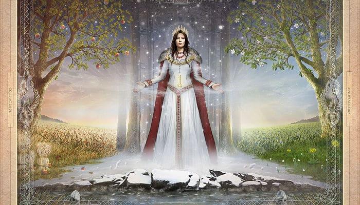 Mitología Ucraniana