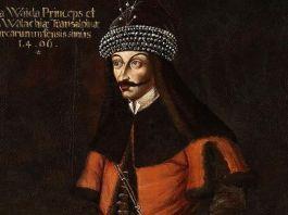 Vlad el empalador mitología Rumania