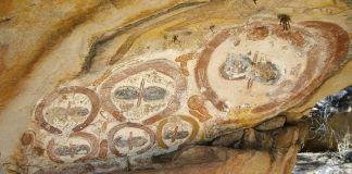 Mitología aborigen australiana