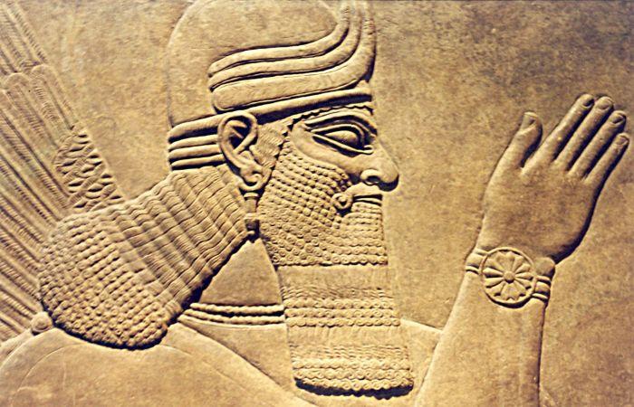 Mitología Mesopotámica