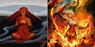 Mitología Hawaiana