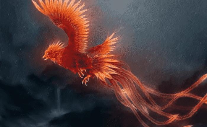 Animales de la mitología China