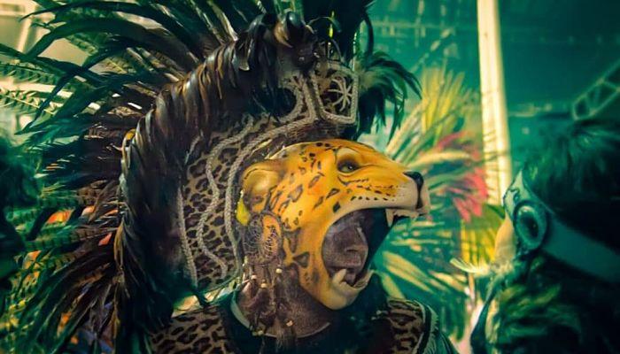 Simbología de la mitología mexicana