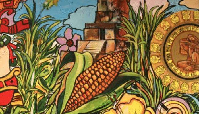 Simbología del maiz