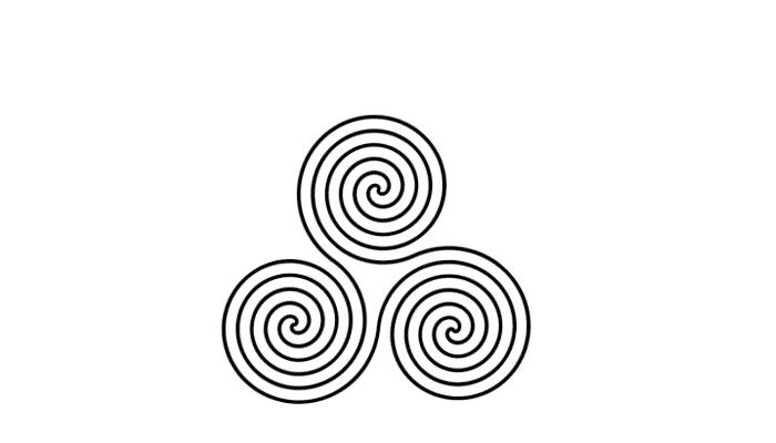 Símbolos de la mitología Eslava
