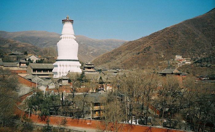 Wutai-shan