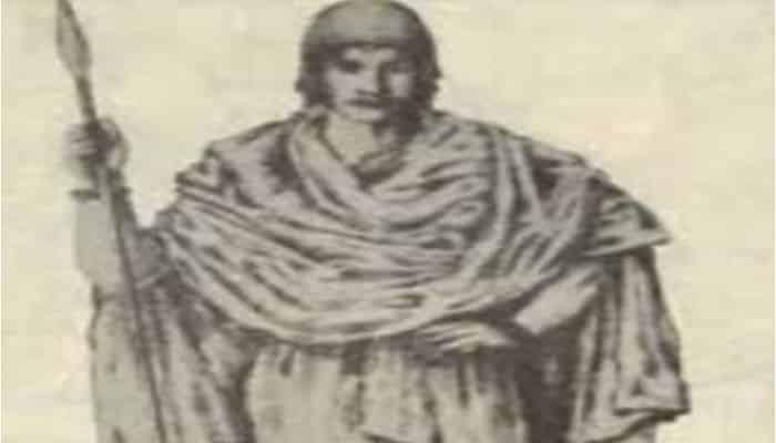 Mitología Malgache