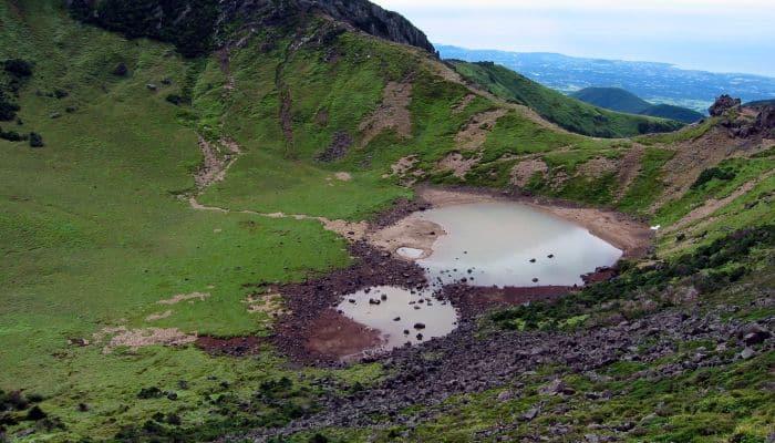 Halla-san Parque Nacional