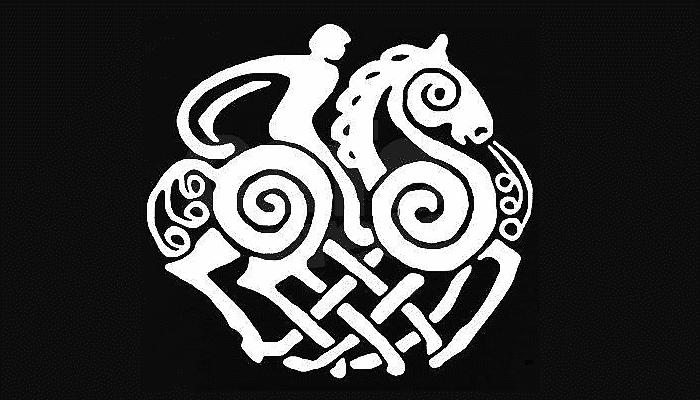 Símbolos de la mitología nórdica