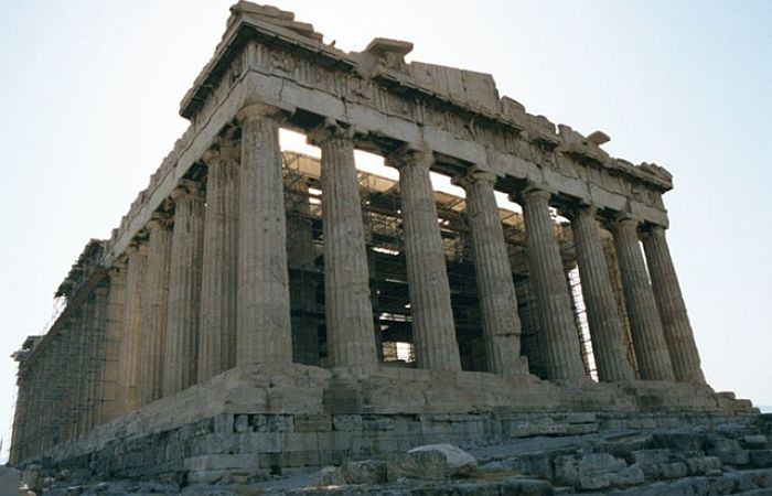 Areópago de Ares