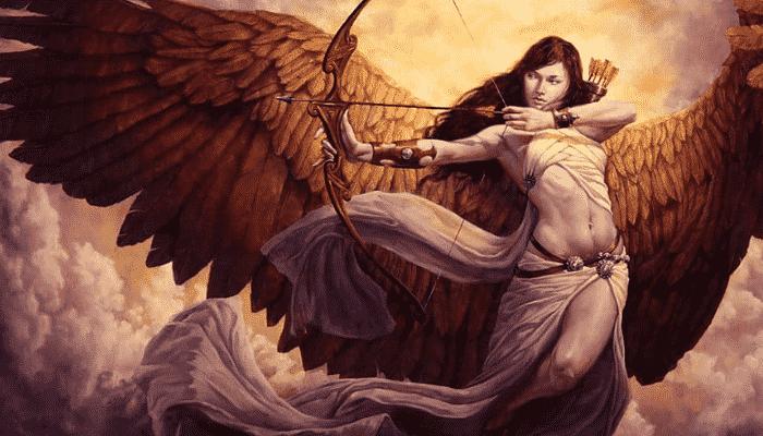 Artemisa dioses griegos