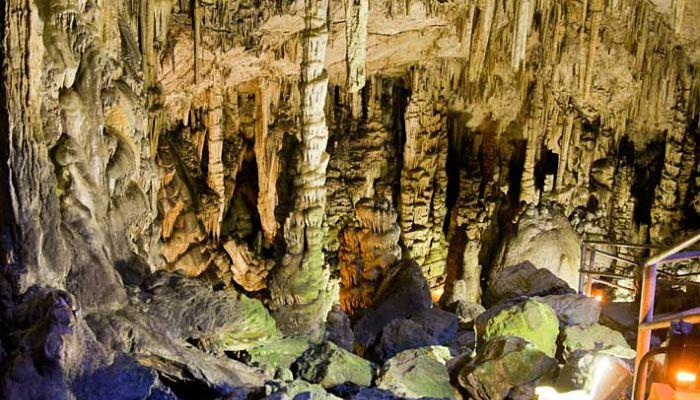 Cueva de Zeus