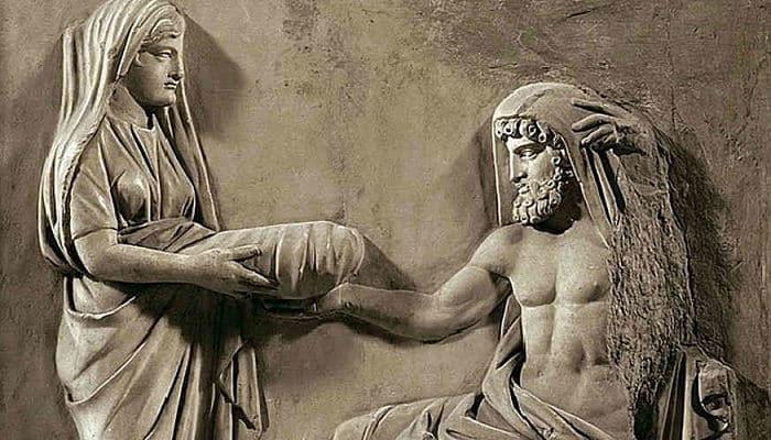 Namiento de Zeus