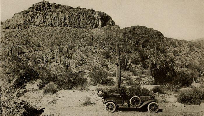 Mitología Hopi