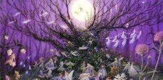 Daemon Espíritus Del Aire Y La Tierra | Mitología Griega