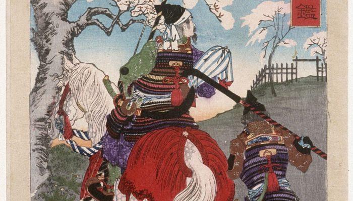 Dioses de la Mitología Japonesa
