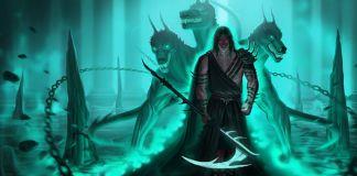 Hades gobernador de los muertos