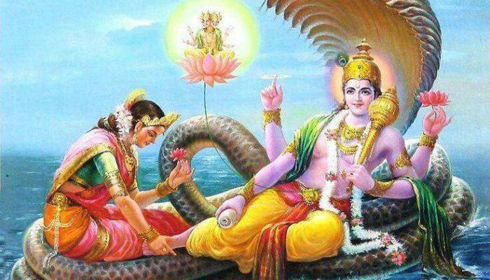 Adityas dioses protectores de los seres espirituales