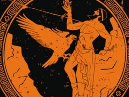 Mitos de Prometeo
