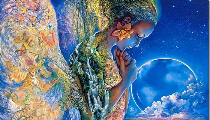 Mitos sobre Gaia