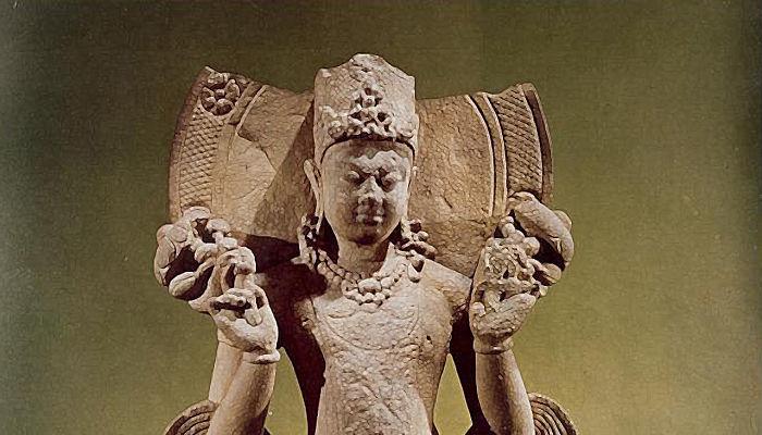 Surya Dios del sol