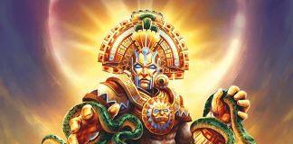 Mitología Incaica, Inti deidad del Sol