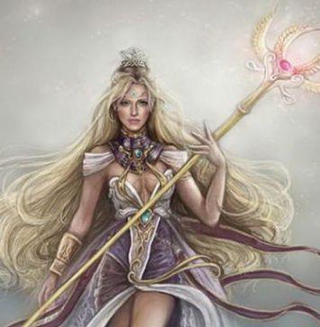 nike diosa de la victoria