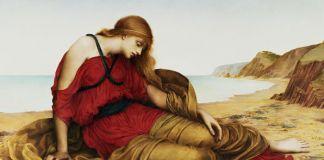 Ariadna mitología griega