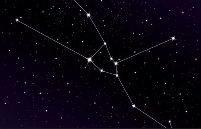 Constelación de Tauro