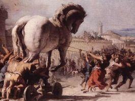 Guerra de Troya