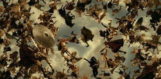 Guerra entre dioses Titanomaqui