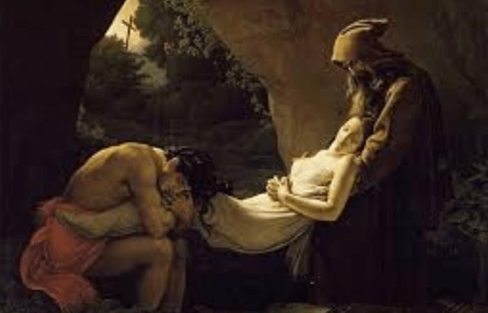 Hipnos y thanatos