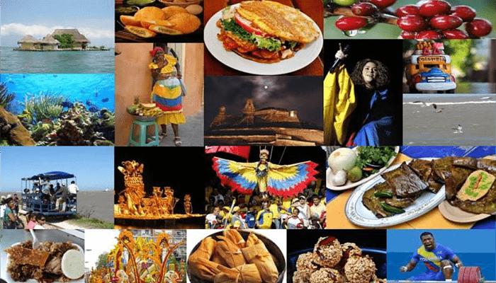 Cultura de Colombia