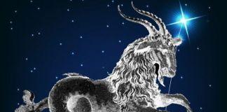 Mito de la constelación de capricornio