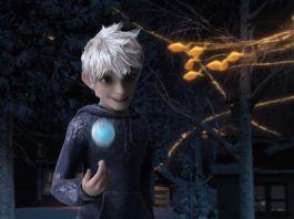 travesuras jack frost