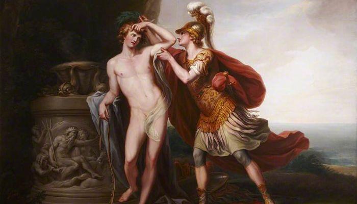 Castor y Pólux