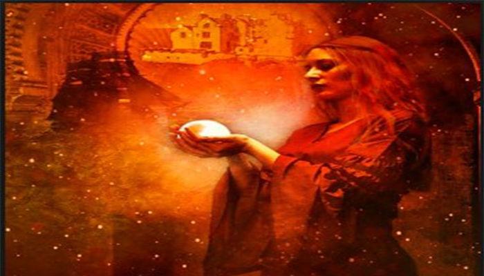 4) Gabija, la Diosa del fuego y del hogar