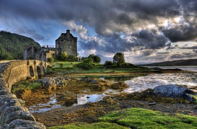 Mitología Escocesa