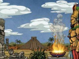 Mitología Tolteca