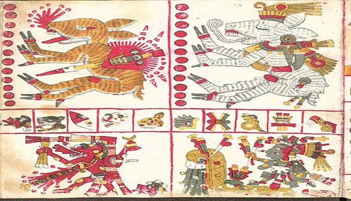 4) Nahual