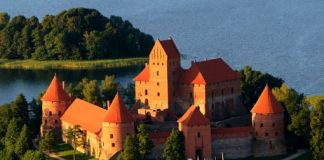 Mitología Lituana