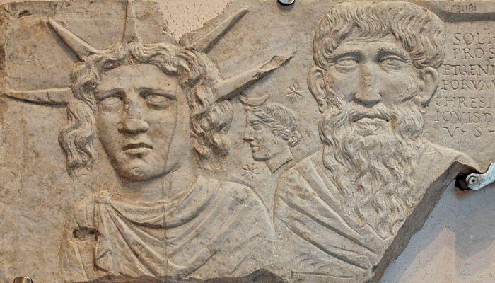 sol romano