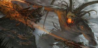 Surt Fuego de Ragnarok